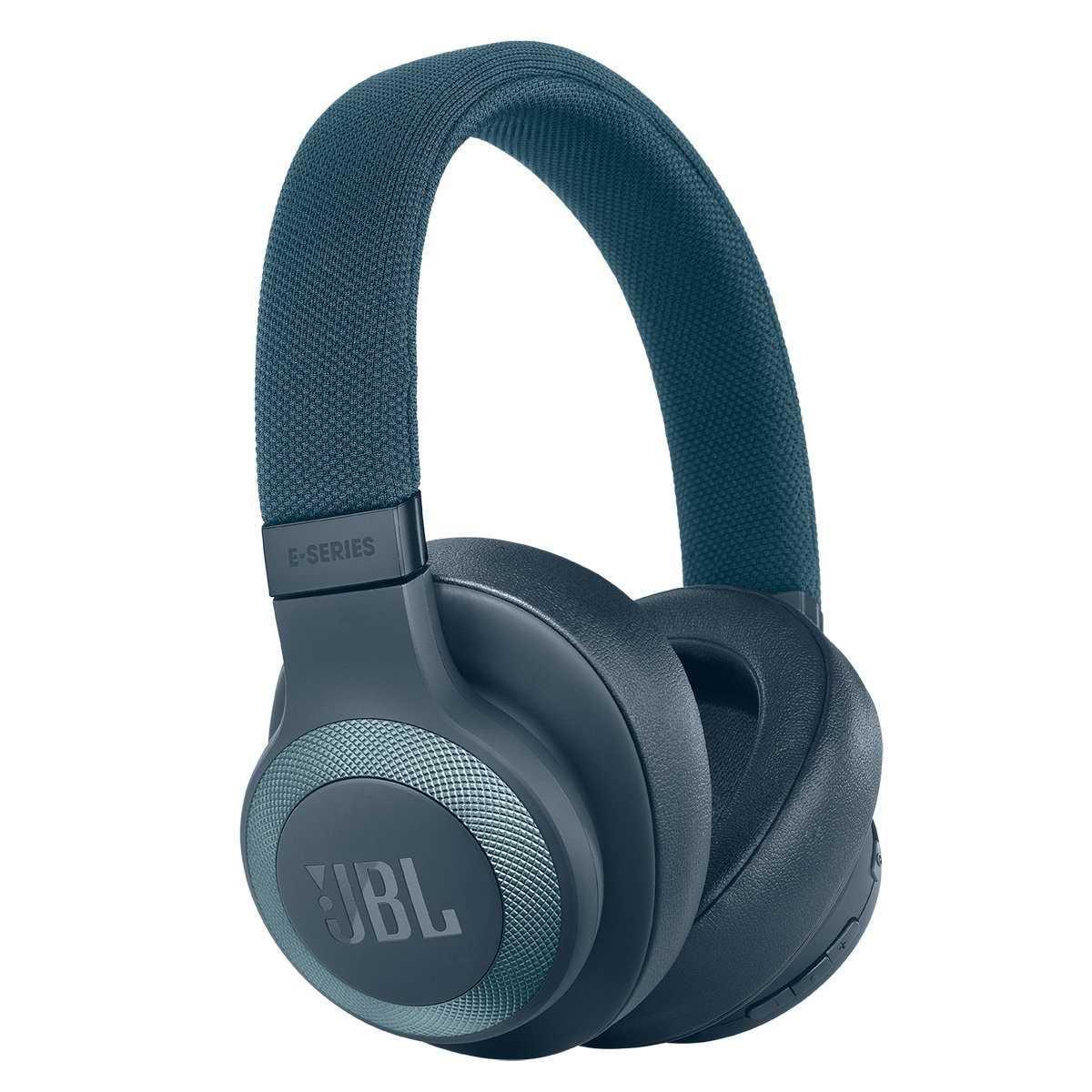 אוזניות JBL E65BTNC Bluetooth - תמונה 1