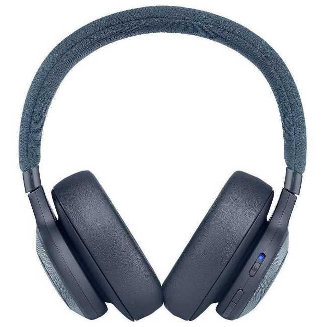 אוזניות JBL E65BTNC Bluetooth - תמונה 2