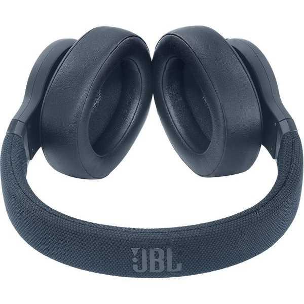 אוזניות JBL E65BTNC Bluetooth - תמונה 3