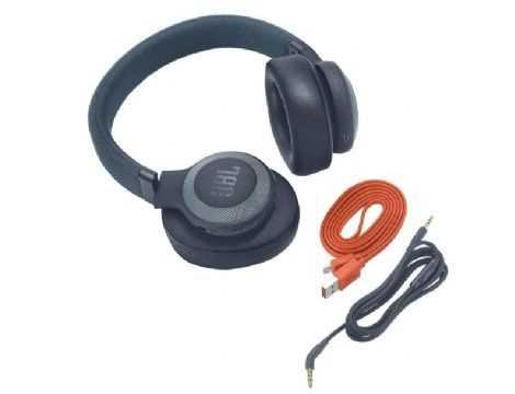 אוזניות JBL E65BTNC Bluetooth - תמונה 4