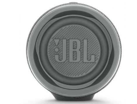 רמקול נייד JBL Charge 4 - אפור - תמונה 4