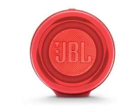 רמקול נייד JBL Charge 4 - אדום - תמונה 4