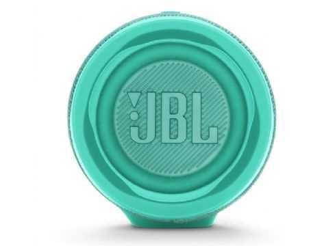 רמקול נייד JBL Charge 4 - טורכיז - תמונה 4