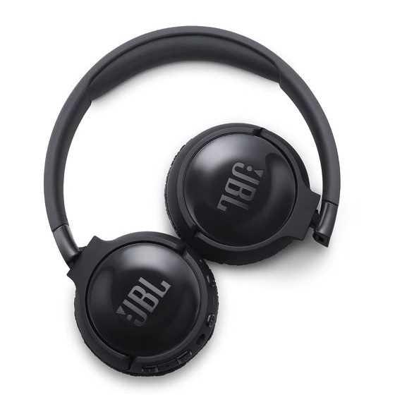 אוזניות JBL TUNE 600BTNC Bluetooth - תמונה 4