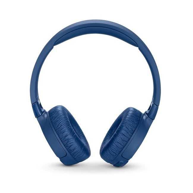 אוזניות JBL TUNE 600BTNC Bluetooth - כחול - תמונה 2