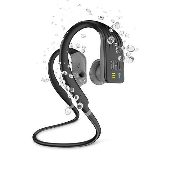 אוזניות אלחוטיות JBL Endurance DIVE - תמונה 1