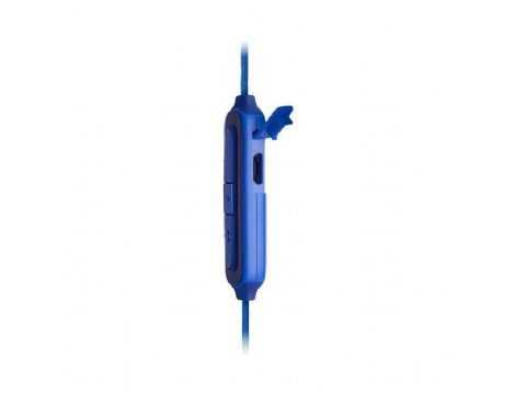אוזניות JBL E25BT Bluetooth - כחול - תמונה 3