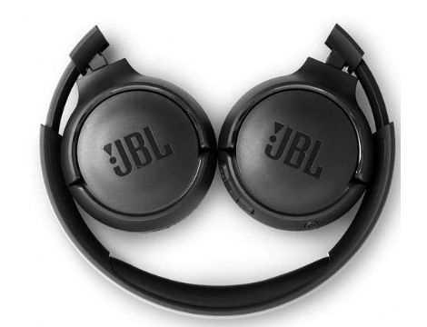 אוזניות JBL Tune 500BT Bluetooth - תמונה 4