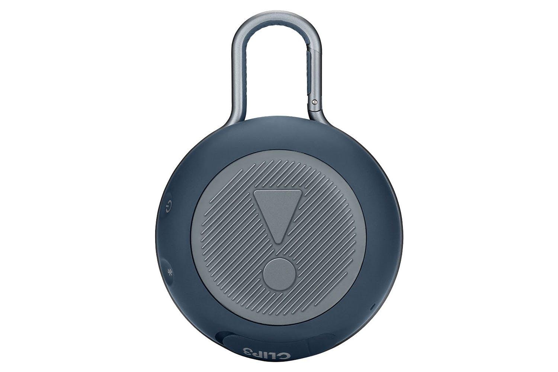 רמקול נייד JBL Clip 3 - כחול - תמונה 3