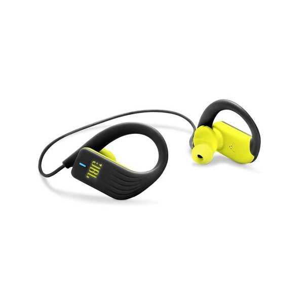 אוזניות JBL Endurance SPRINT Bluetooth - ירוק - תמונה 2