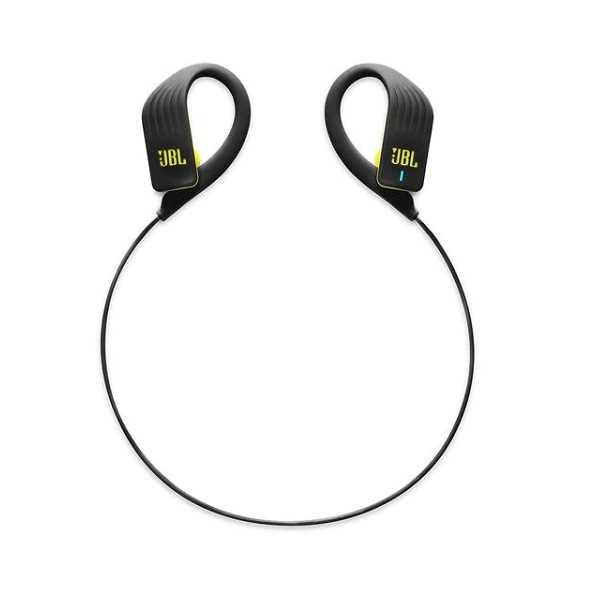 אוזניות JBL Endurance SPRINT Bluetooth - ירוק - תמונה 3