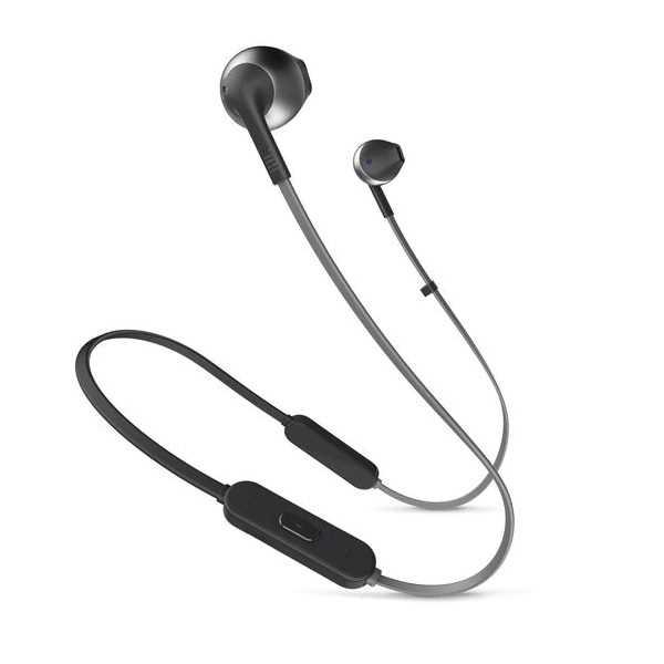 אוזניות JBL Tune 205BT Bluetooth - תמונה 1