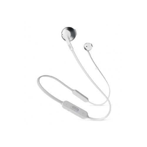 אוזניות JBL Tune 205BT Bluetooth - לבן - תמונה 1