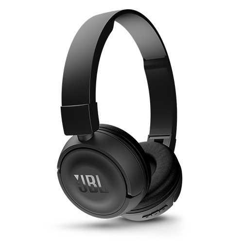 אוזניות JBL T450BT Bluetooth - תמונה 3