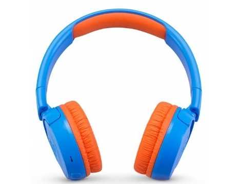 אוזניות JBL JR300BT Bluetooth - תמונה 1