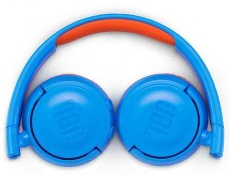 אוזניות JBL JR300BT Bluetooth - תמונה 2
