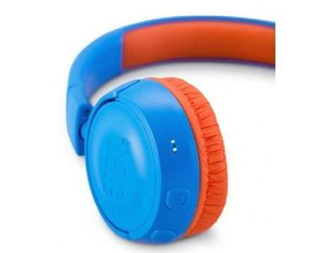 אוזניות JBL JR300BT Bluetooth - תמונה 3