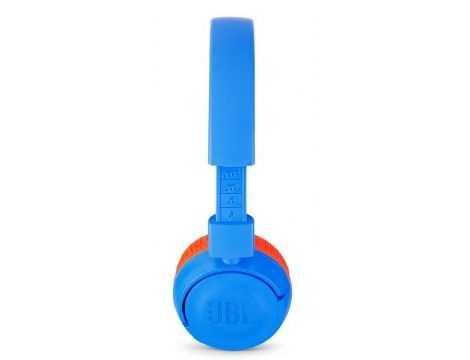 אוזניות JBL JR300BT Bluetooth - תמונה 4