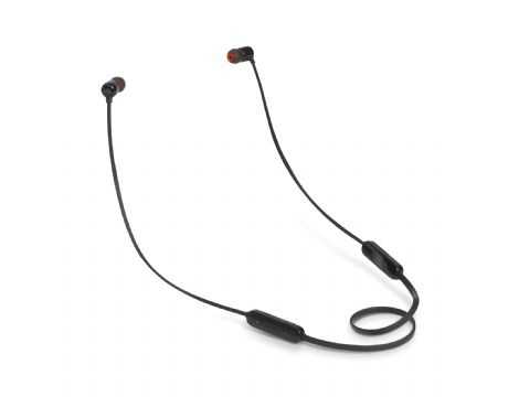 אוזניות JBL T110BT Bluetooth - תמונה 1