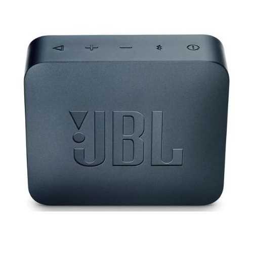 רמקול נייד JBL GO 2 - נייבי - תמונה 4