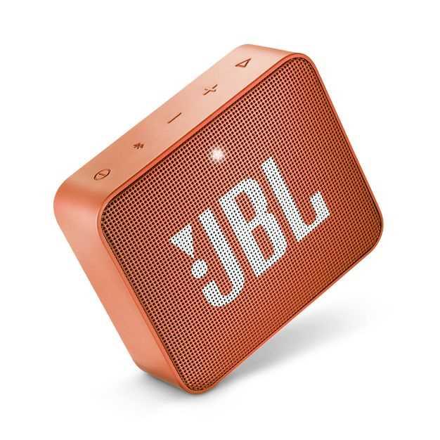 רמקול נייד JBL GO 2 - כתום - תמונה 3