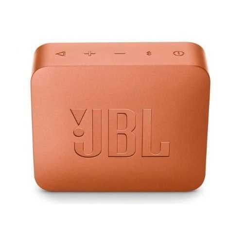 רמקול נייד JBL GO 2 - כתום - תמונה 4