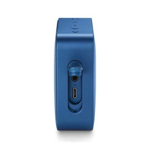 רמקול נייד JBL GO 2 - כחול - תמונה 3