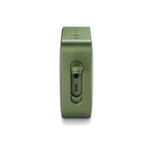 רמקול נייד JBL GO 2 - ירוק - תמונה 3