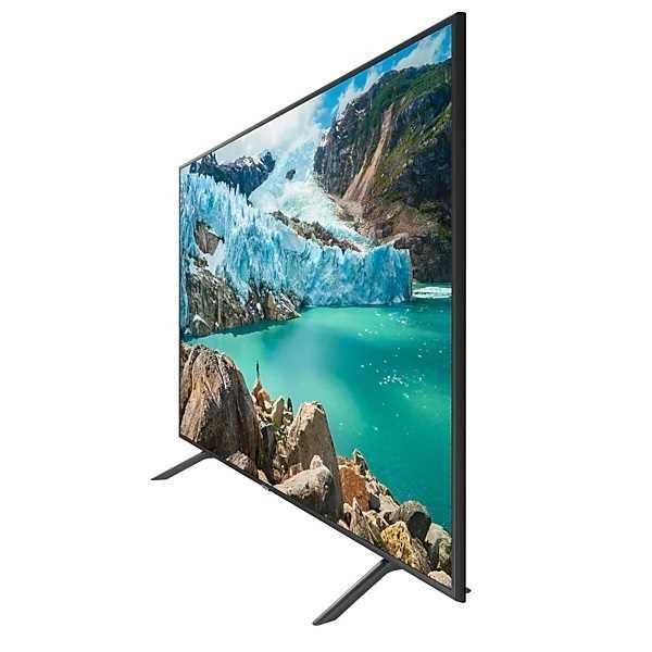 טלוויזיה Samsung UE43RU7100 4K 43 אינטש סמסונג - תמונה 3