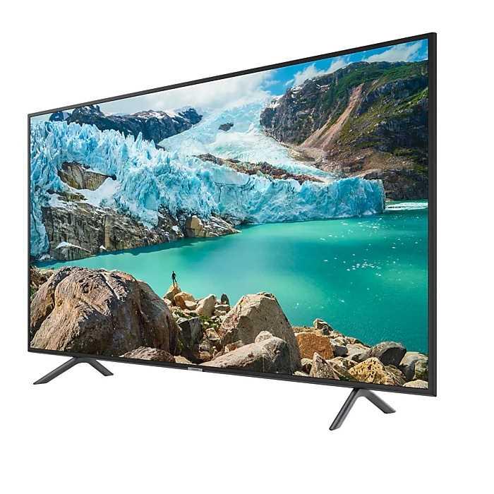 טלוויזיה Samsung UE55RU7100 4K 55 אינטש סמסונג - תמונה 2