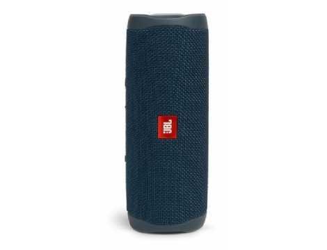 רמקול אלחוטי JBL Flip 5 - כחול - תמונה 4
