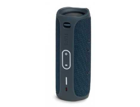 רמקול אלחוטי JBL Flip 5 - כחול - תמונה 2