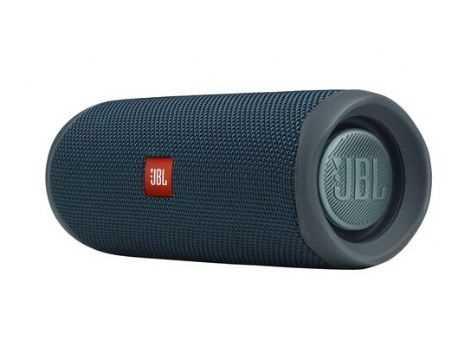 רמקול אלחוטי JBL Flip 5 - כחול - תמונה 1