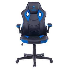 כיסא גיימנג Dragon Combat XL כחול - תמונה 1