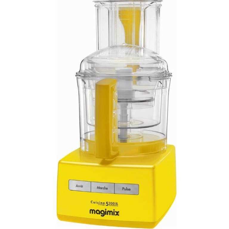 מעבד מזון Magimix CS5200JLMXL PREMIUM מג'ימיקס - תמונה 2