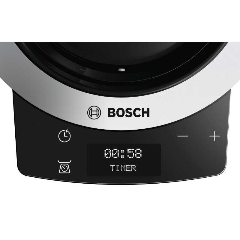 מיקסר Bosch MUM9AV5S00 בוש - תמונה 7