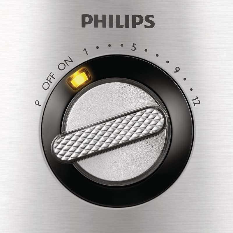 מעבד מזון Philips HR7778 פיליפס - תמונה 5