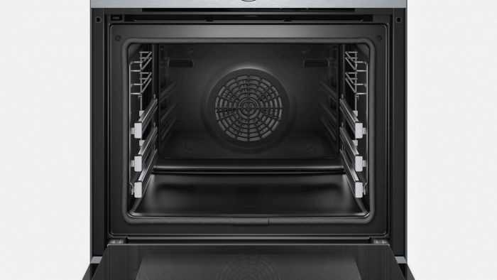תנור בנוי פירוליטי Bosch HBG6725S2 בוש - תמונה 2