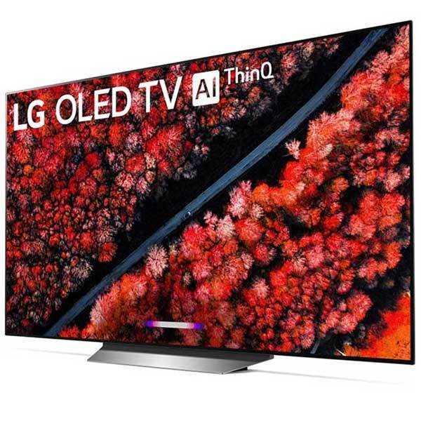 טלוויזיה OLED55C9P 55 אינטש LG אל ג'י - תמונה 2