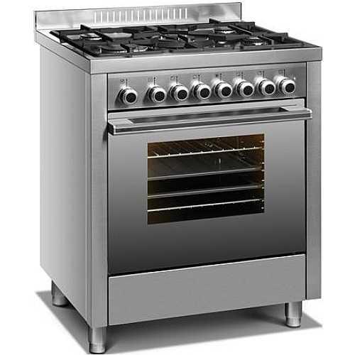 תנור משולב כיריים Sauter XXL7000IX סאוטר - תמונה 2
