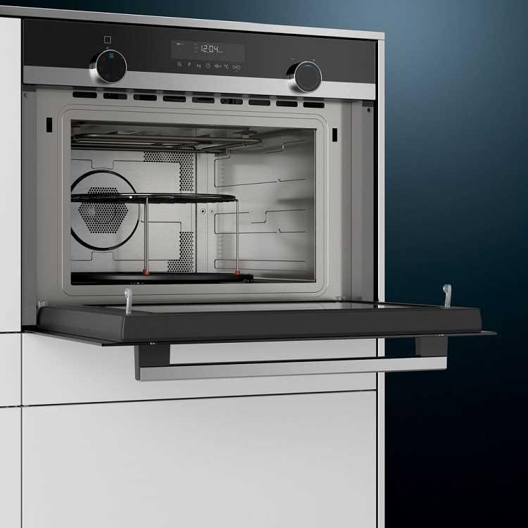 תנור בנוי Siemens CM585AMS0 סימנס - תמונה 4