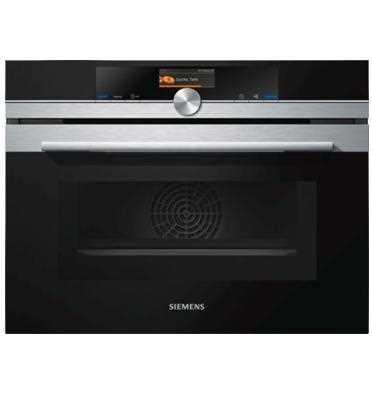 תנור בנוי Siemens CM676G0S6 סימנס - תמונה 1