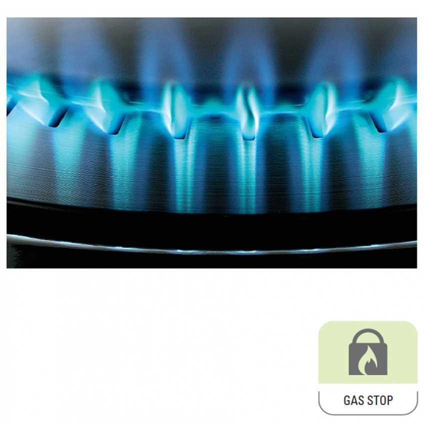 תנור משולב כיריים Lofra RRD96MFTE/CI - תמונה 8