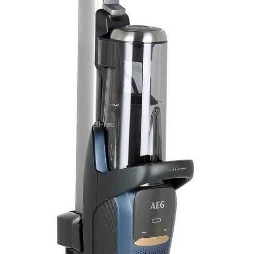 שואב אבק עומד AEG FX9-1-IBM - תמונה 2