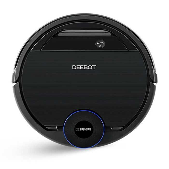 רובוט שואב שוטף Ecovacs DEEBOT OZMO 930 - תמונה 1