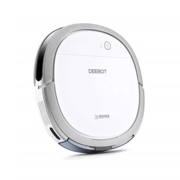 שואב אבק רובוטי Ecovacs Deebot Ozmo Slim - תמונה 3
