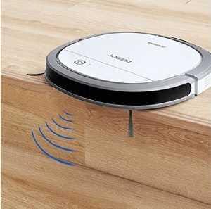 שואב אבק רובוטי Ecovacs Deebot Ozmo Slim - תמונה 6
