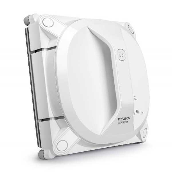 מנקה חלונות Ecovacs Winbot X - תמונה 2