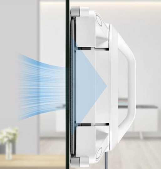מנקה חלונות Ecovacs Winbot X - תמונה 5