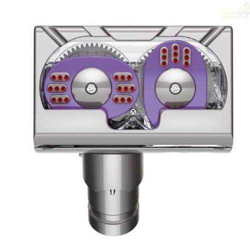 אביזר טורבו חובט לשואב אבק Dyson Tangle Free Turbine דייסון - תמונה 3